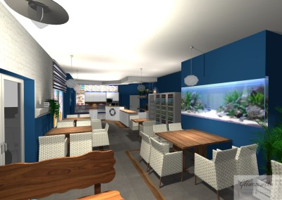 Restauracja PAPAJ – Łeba
